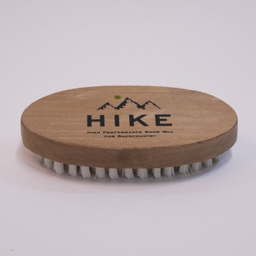 HIKE NYLON BRUSH