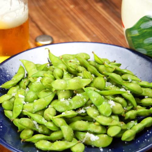 【山形県産】だだちゃ豆(枝豆) 1.0kg (冷凍)