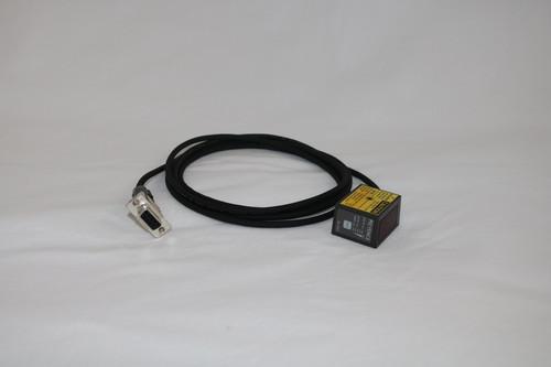 超小型レーザ式バーコードリーダ標準BL-601
