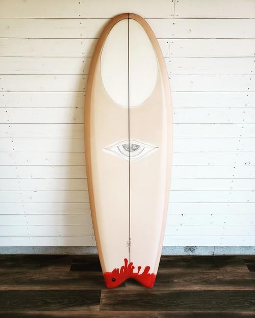 RYANBURCH.SURFBOARDSライアンバーチサーフボード
