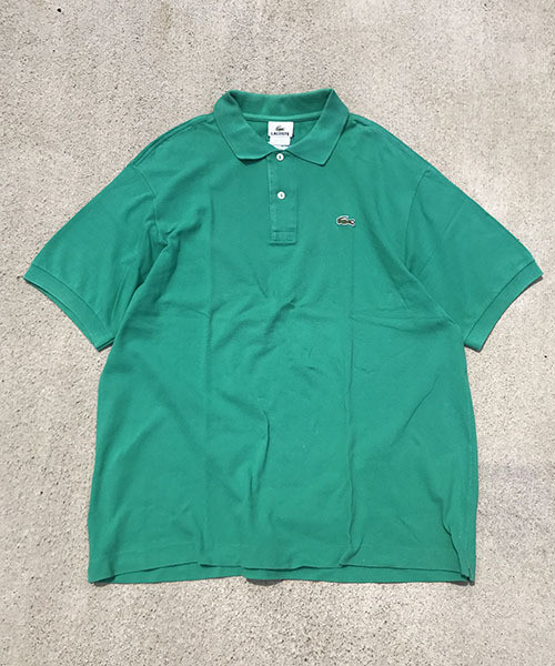 French LACOSTE POLO (UT-836)