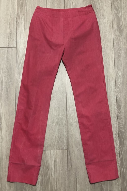 SS1999 UNDERCOVER RELIEF TROUSERS
