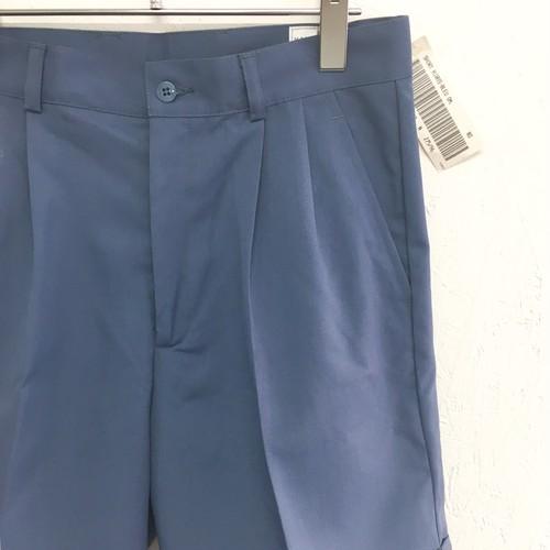 French Marine National : slacks shorts (dead stock)