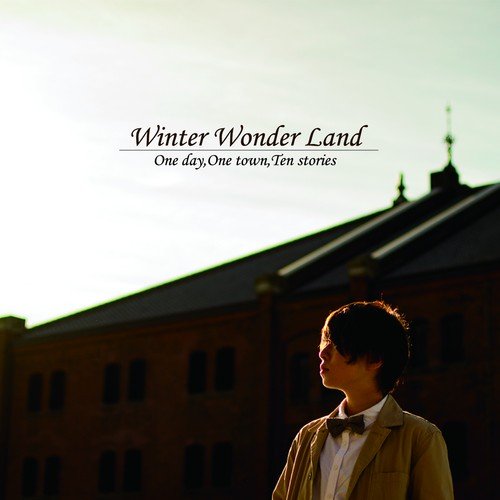 1st full album『Winter Wonder Land』