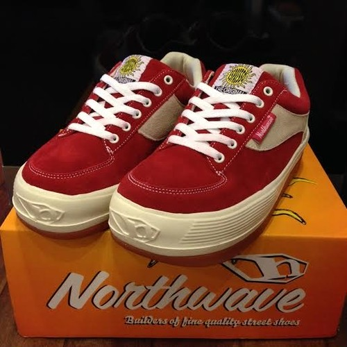 Northwave / ノースウェーブ | Espresso / エスプレッソ Red