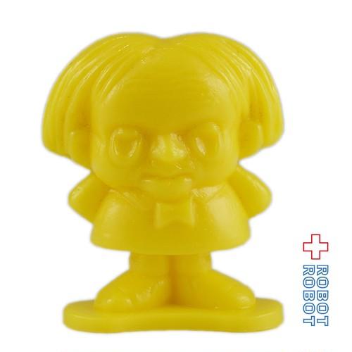 スクリーミングイエローゾンカーズ・スペースクリーチャー ビッグヘッド (黄色)