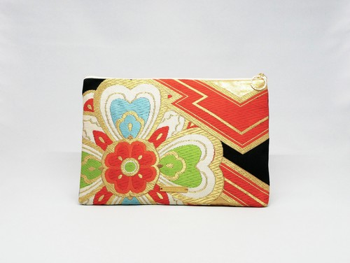 Mini Clutch bag〔一点物〕MC007