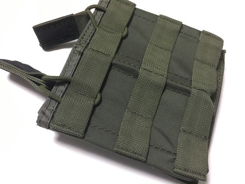 AK 2 molle magazine pouch without valve SSO(SPOSN)