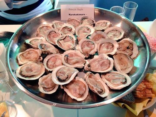 【111P】セカウマ=世界一うまい牡蠣を創ろう!支援(お取り寄せ)パッケージ