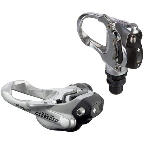 Campagnolo(カンパニョーロ) 14 RECORD Pro-Fit PLUS ペダル PD01-RE