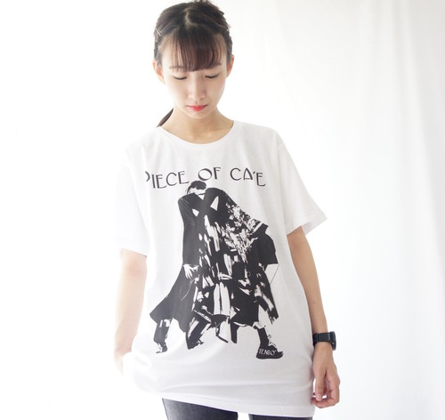 PIECE OF CAKE Tシャツ