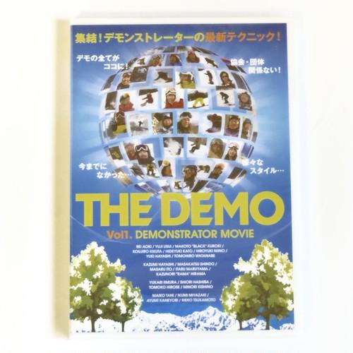 THE DEMO Vol1.DEMONSTRATOR MOVIE