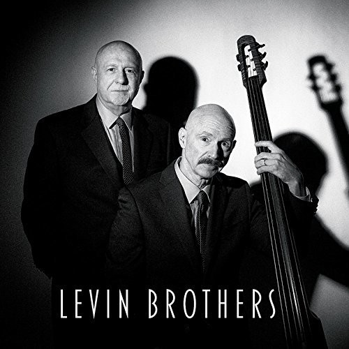 Levin Brothers - 『Levin Brothers』(CD)