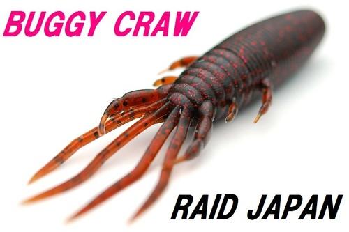 RAID JAPAN / BUGGY CRAW