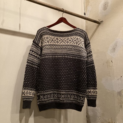 Nordic Knit / EURO