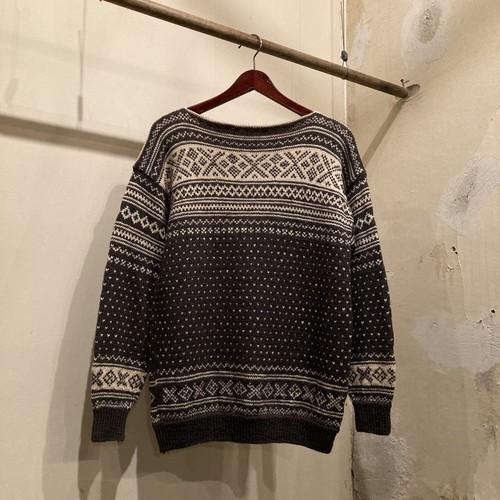 Nordic Knit / EURO