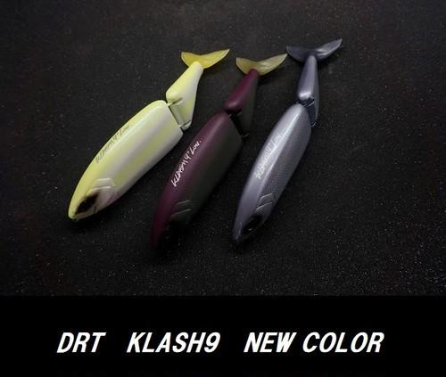 DRT KLASH9