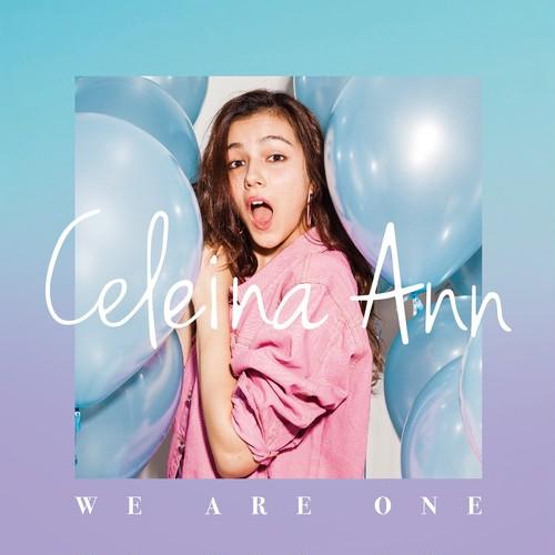 デビュー・ミニアルバム『WE ARE ONE』