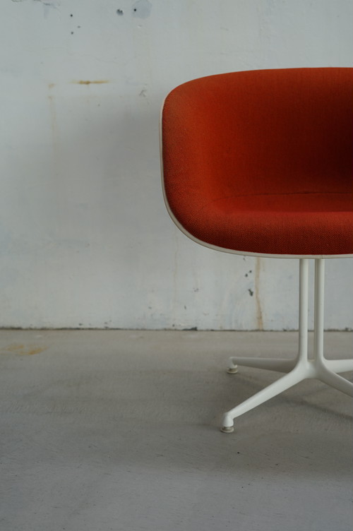 "Eames Arm Shell Chair ""La Fonda"""