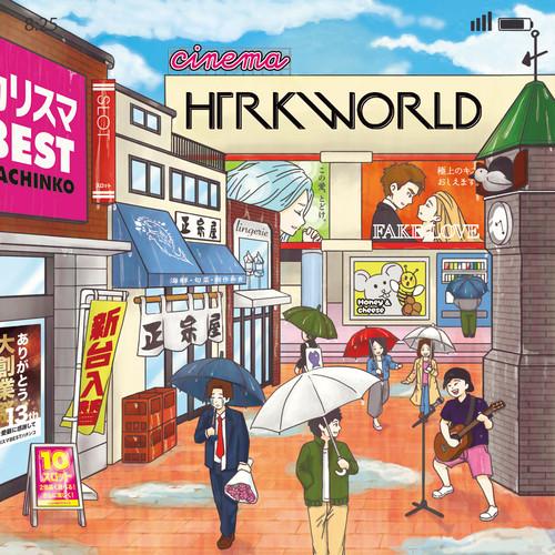 HTRK WORLD