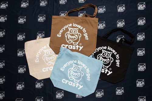 Everyone loves to get TOTE BAG