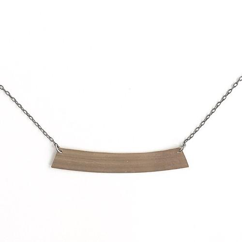 シンバルのネックレス Cymbals necklace #1