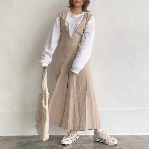 v neck jumper skirt《S-14》