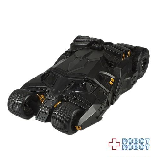 プレミアムバンダイ限定 バットマン クレイジーケース バットモービル タンブラー 開封