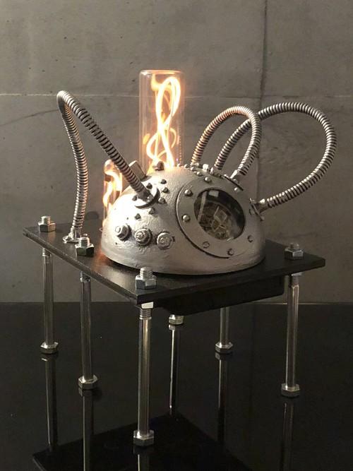 サイオーガウマ03「時空間移動装置型時計」