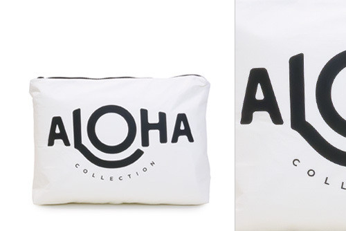 ALOHA COLLECTION/ Pouch M