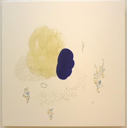 近松素子/「宇宙から見れば私は宇宙分の1」