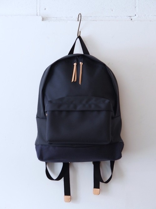 FUJITO Back Pack Cordura Navy