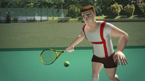 Tennis Pack / テニスパック