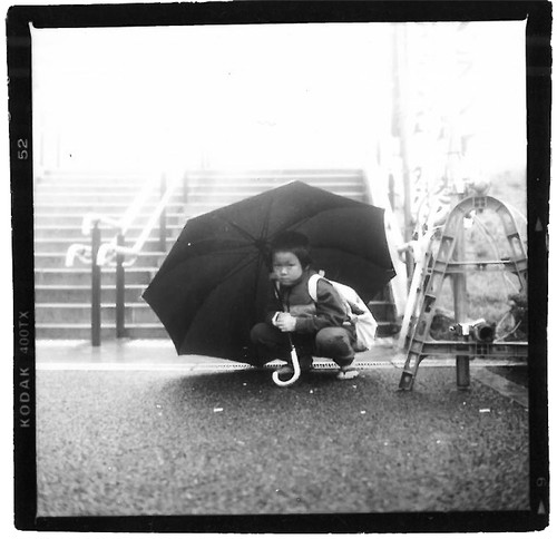 Olivier Kervern(オリヴィエ・ケルヴェンヌ)|Contact Print / Tokyo 2015