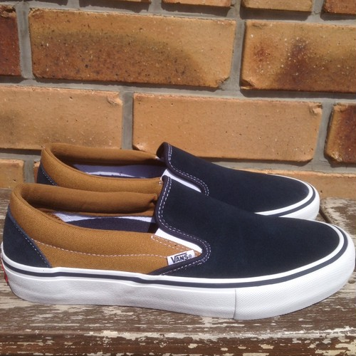 "VANS / ヴァンズ | SLIP-ON PRO "" DRESS """