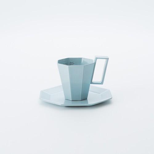 KIKOF Cup & Saucer