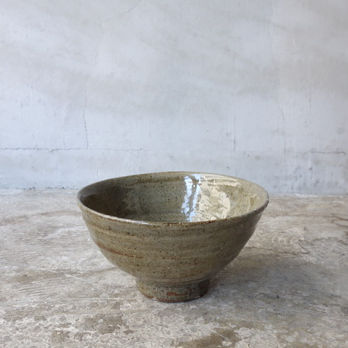 茶碗 村木雄児 tea bowl Yuji Muraki
