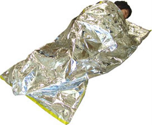 防災・非常用「簡易寝袋」