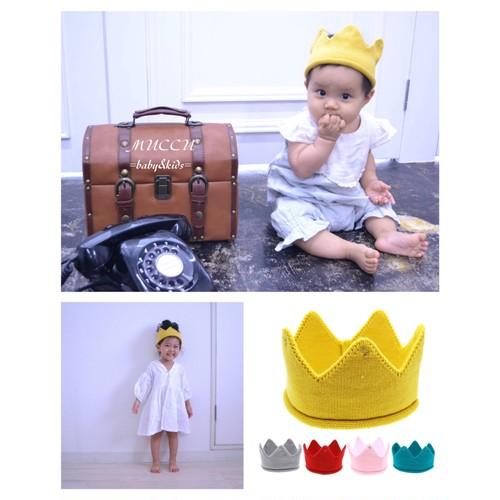 送料無料!【一部即納それ以外予約販売】王冠 クラウン お誕生日 0歳〜3歳位