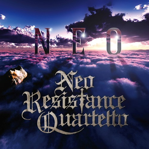 NEO / Neo Resistance Quartetto (1st CD)