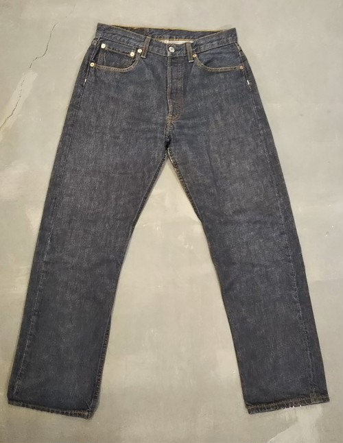 Euro Levi's 501 denim pants /Made In Poland [G-1050]