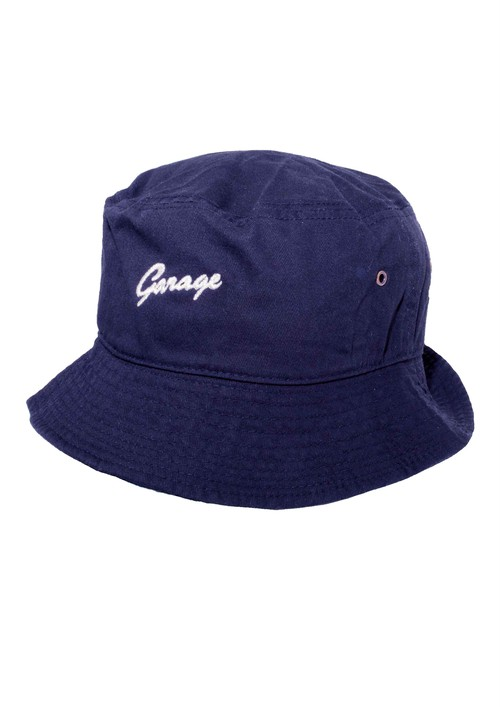 Authentic Hat Navy