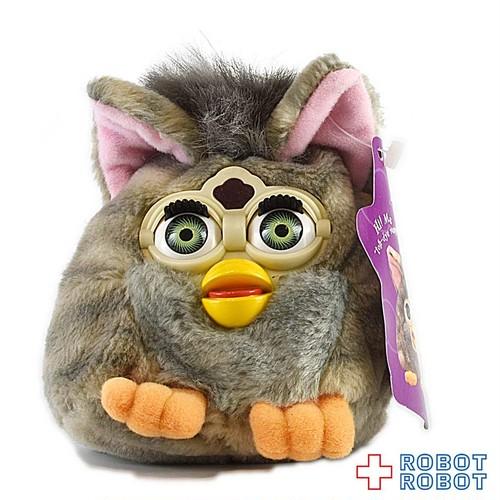 ファ−ビー・バディーズ ダーンスリープ 紙タグ付 Furby Buddies DONE SLEEP