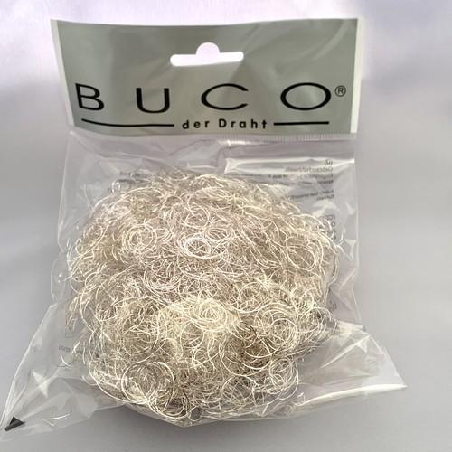 【BUCO】カーリースモーク【約15g】シャンパン