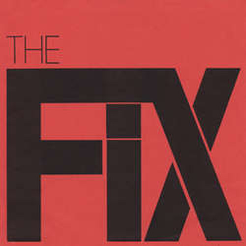 "Fix, The ""The Speed Of Twisted Thought"" LP"