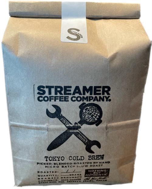 トーキョーコールドブリュー  コーヒー TOKYO COLD BREW   500g 豆のまま (エチオピア)