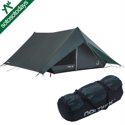 【SALE】ノルディスク NORDISK ファクシー4 SI  Faxe4SI
