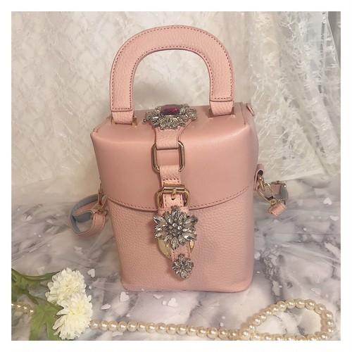 ≪送料無料♥即納≫ Bijou box bag