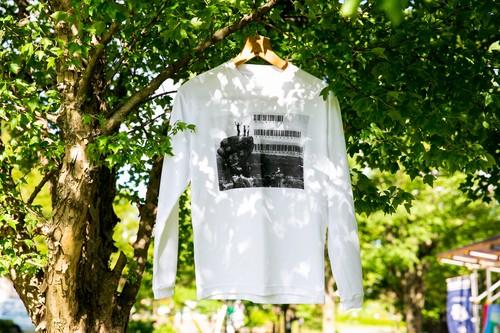 裏妙義ロングTシャツ