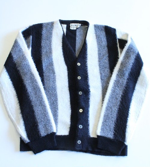 Vintage 1960's Mohair Sweater